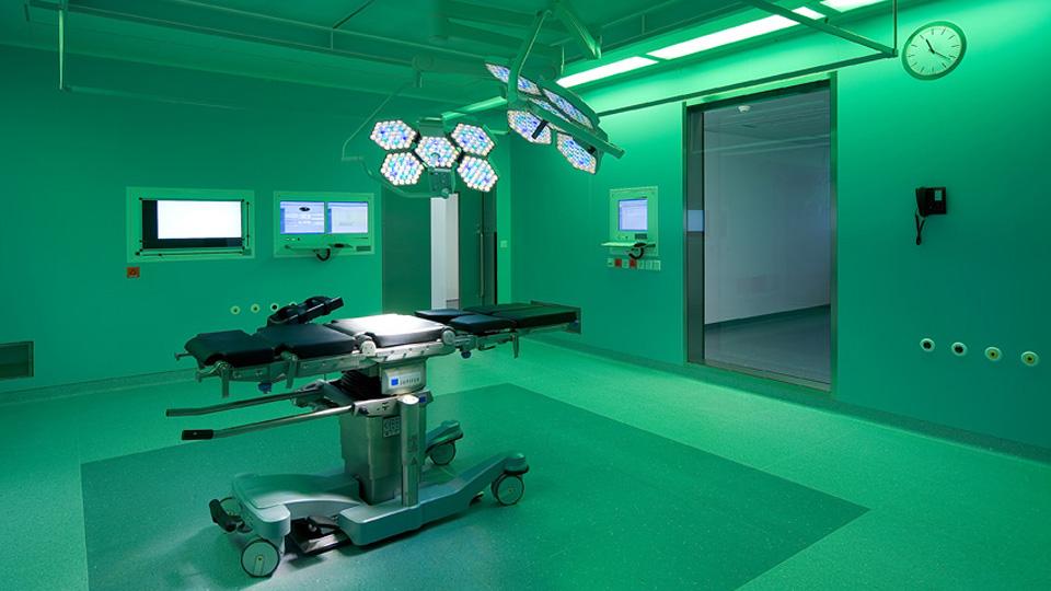 Sanierung und Erweiterung Spital Schwyz