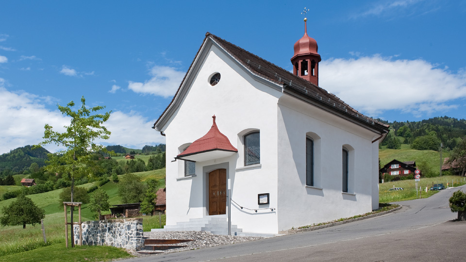 Kapelle St. Fridolin Schwyz