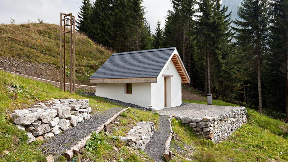 Pilgerkapelle Haggenegg