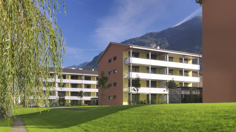 Steinmatt Altdorf