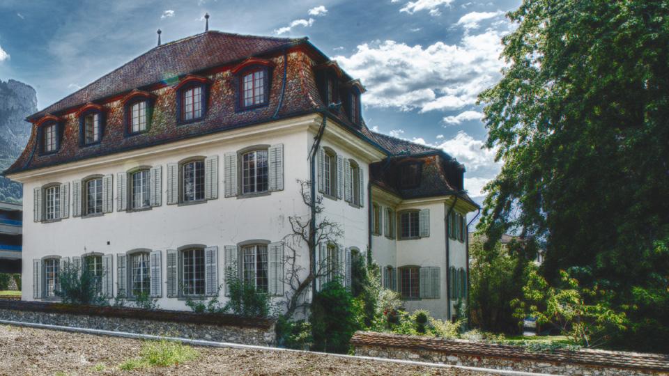 Wohn- und Bürogebäude Friedberg