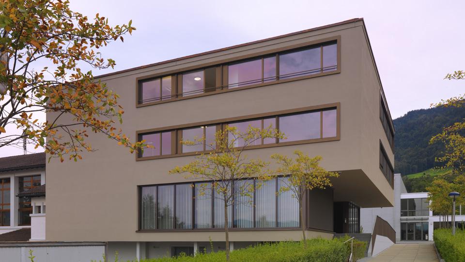 Gemeindeverwaltung Reichenburg