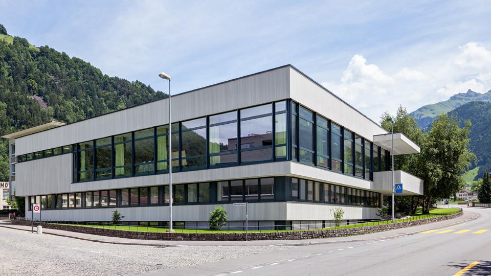 Personalhaus Dätwyler AG Altdorf