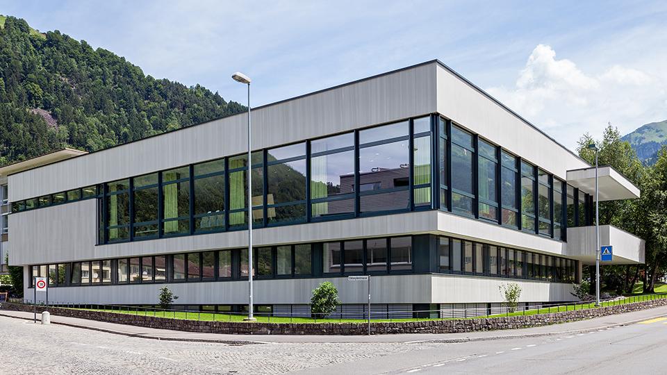 Personalhaus Dätwyler AG