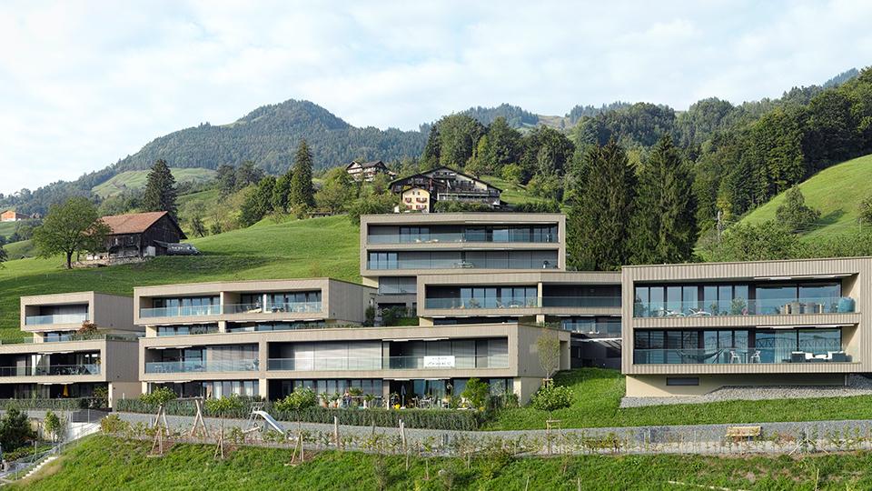 Sonnenberg Schwyz